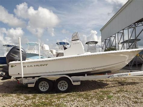 sea hunt boats website 2017 sea hunt bx 20 br for sale boatmo