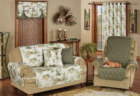 a touch of class home decor tropical style home
