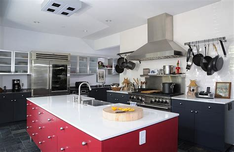 red black and white interiors living rooms kitchens red black and white interiors living rooms kitchens