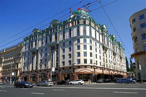 best hotel in moscow 5 hotels in moscow 2018 world s best hotels
