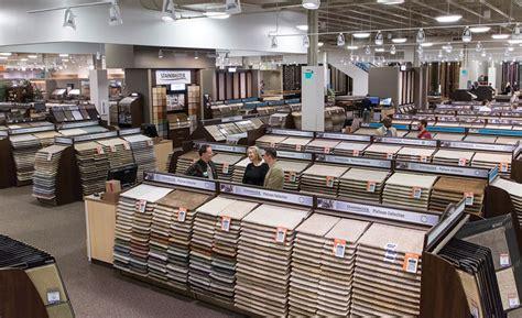 Nebraska Furniture Mart Flooring mrs b s nebraska furniture mart still growing strong