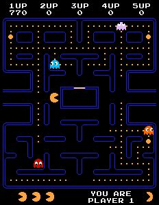 pacman multiplayer github santialbo pacman a multiplayer version of the