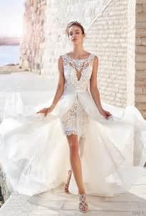 Kurze Hochzeitskleider by Eddy K Dreams 2018 Wedding Dresses Wedding Inspirasi