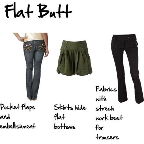 what inverted triangles shouldnt wear flat butt what to wear my style pinterest inverted