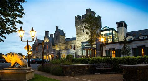 10 hotel breaks in ireland that are the stuff of dreams