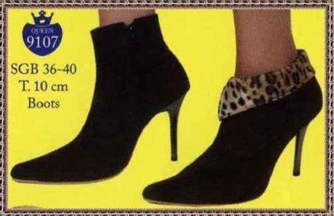 Sepatu Santai Hak Tinggi sepatu hak tinggi tas wanita murah toko tas