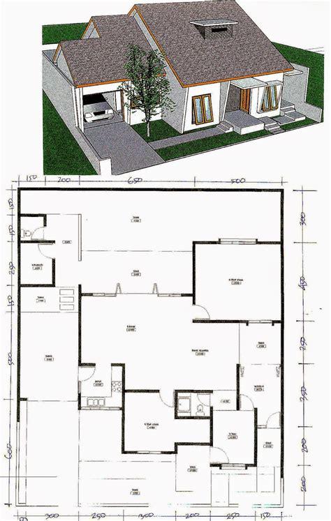 19 gambar denah rumah minimalis terbaru 2017 desain rumah minimalis 2018