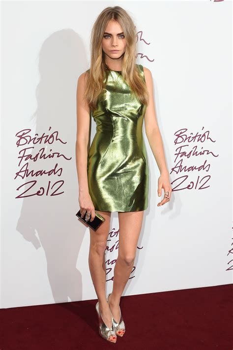 british fashion awards archive cara delevingne photo gallery high quality pics of cara