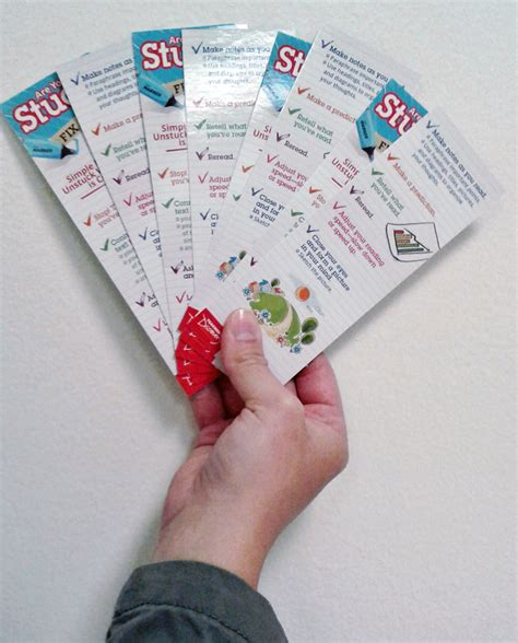 Set Of 30 Bookmark are you stuck bookmarks set of 30 s
