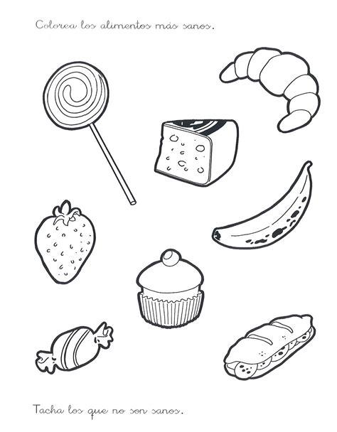 dibujos de comida chatarra para colorear imagui dibujos de comida chatarra para colorear imagui