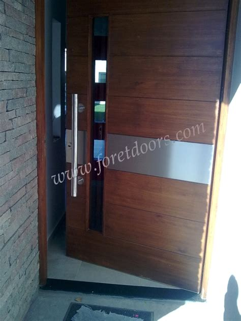 Exterior Door Pulls Pull Doors Door Pull And Steel Modern Elegance Hh028