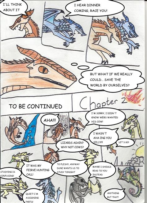 a graphix book wings of graphic novel 1 the dragonet prophecy books image the dragonet prophecy chapter 1 page 2 jpeg