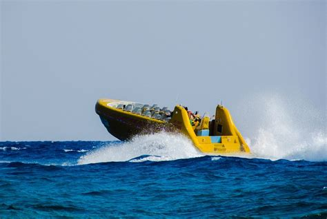 speed boat on water free photo speed boat water sports speed free image