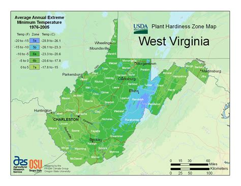 gardening zones virginia plant hardiness zones the how do gardener