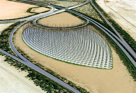 Landscape Design Generator Fields Of Windstalks Harvest Kinetic Energy From The Wind
