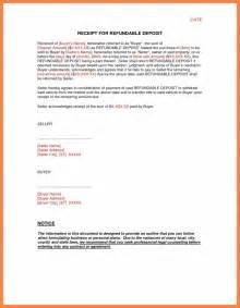 Private Car Sale Receipt Template 9 Example Receipt For Private Car Sale Resume Studio