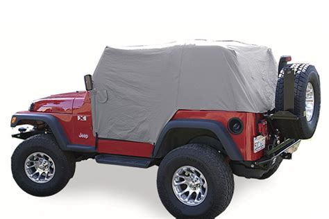 Jeep Covers Vdp Monty Cab Covers Free Shipping From Autoanything