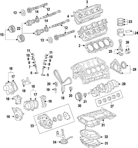 Parts Com 174 Genuine Factory Oem 2008 Toyota Tundra Base