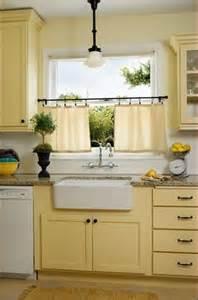 Light yellow kitchen pale yellow kitchen walls traditional kitchen by