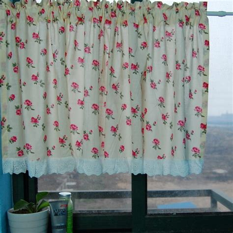 bears kitchen window curtain bathroom curtain