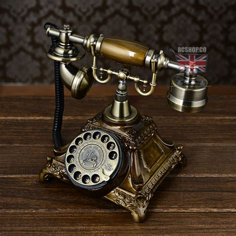 it can buy me a boat ringtone bronze color vintage phone rotary dial machinery ringtone