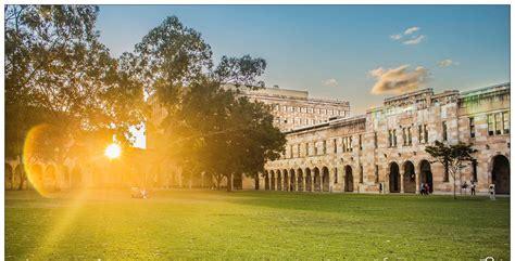 Brisbane Universities For Mba by Học Bổng Mba Của Trường Kinh Doanh đại Học Queensland 218 C