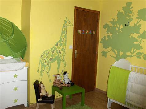 chambre bb chambre bb photo 4 4 finalement les meubles ont tourn 233 et j ai