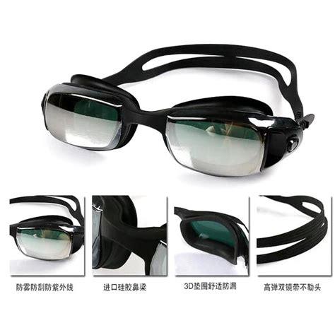 Kacamata Renang Santai Anak Dan Dewasa G4500m 1 kacamata renang santai anak dan dewasa g4500m black jakartanotebook