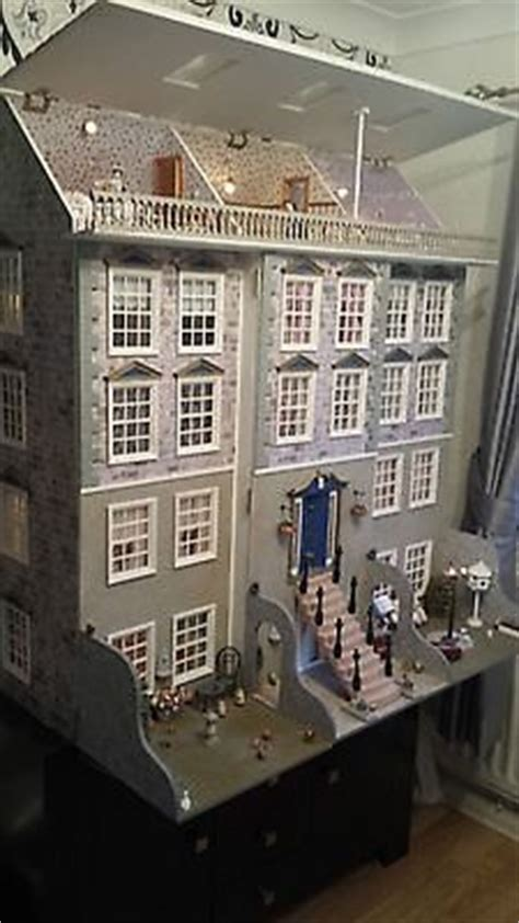 unusual dolls houses dollhouses artistic unique on pinterest victorian dollhouse doll houses and