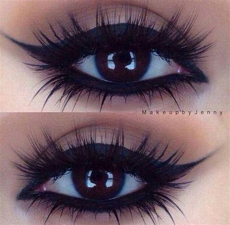 amazing smokey eyes makeup tutorials