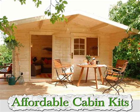 Cabin Shed Kits by 6 Free Plans Tiny Houses Cabins Shed Working Offices