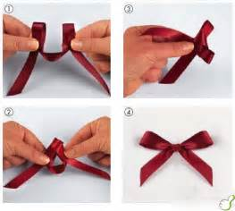 diy quick ribbon bow pictures photos and images for facebook tumblr pinterest and twitter
