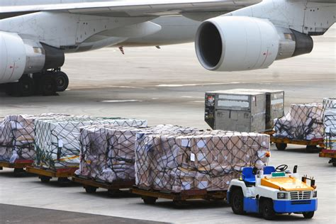 air freight s performance measurement is moving up but