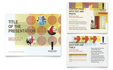 layout design in advertising ppt marketing consultant powerpoint presentation template design