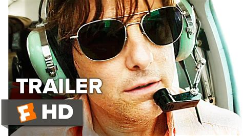 american made american made official trailer vidmo