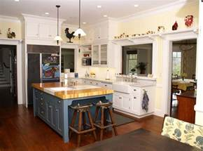 kitchen island decorating ideas wonderful butcher block kitchen island decorating ideas