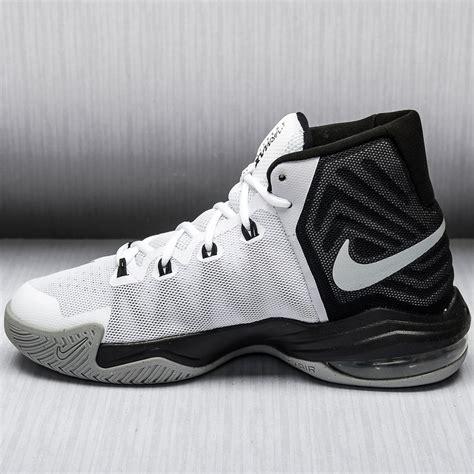 nike max air basketball shoes nike air max audacity 2016 basketball shoes basketball