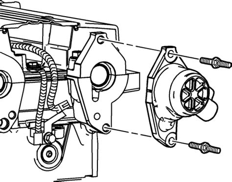 Repair Guides Components Amp Systems Camshaft Position