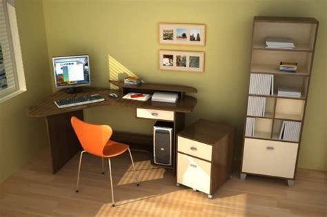 Postfix Small Home Office Hints And Tips » Ideas Home Design