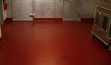 Discover Best Commercial Kitchen Flooring: Epoxy Floors