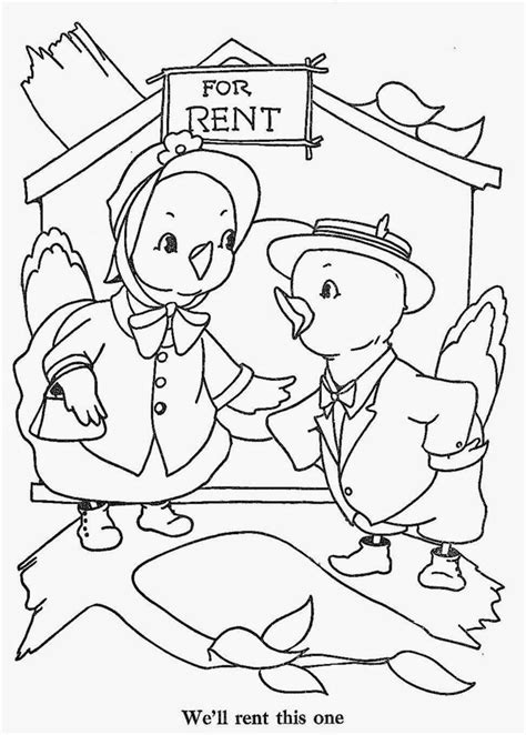 old fashioned coloring pages coloring home