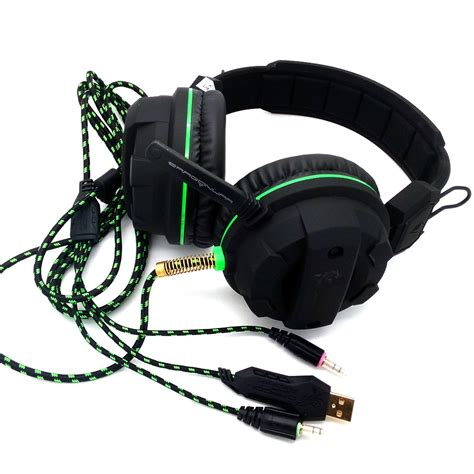 Headset Dragonwar jual dragonwar revan gaming headset mda computer