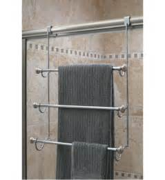 the door bath towel holder best 25 bathroom towel racks ideas on