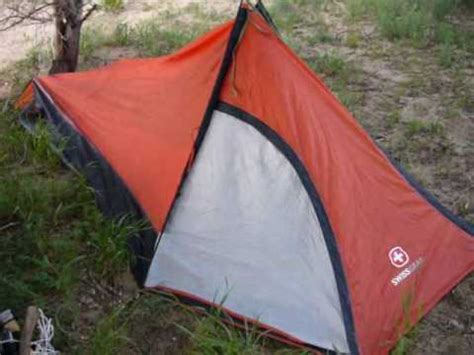 swiss gear alpine peak  tent review doovi