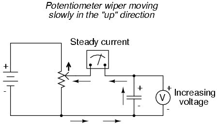 the rms voltage drop across the capacitor lessons in electric circuits volume i dc chapter 13