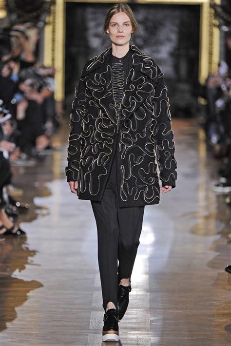 Fashion Week Stella Mccartney by Stella Mccartney Fw14 Ready To Wear Fashion Week 3