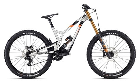 commencal supreme 2018 commencal supreme dh v4 2 race fox bike reviews