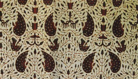 Batik Batik Jawa my trip