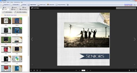 download yearbook layout school yearbook templates free gallery template design ideas