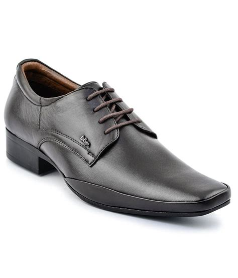 cooper shoes for cooper brown formal shoes price in india buy